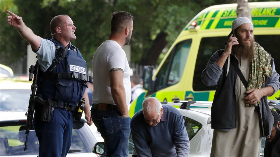 All India Christian Council Condemns New Zealand Terror