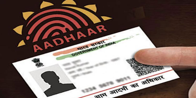 Image result for aadhar