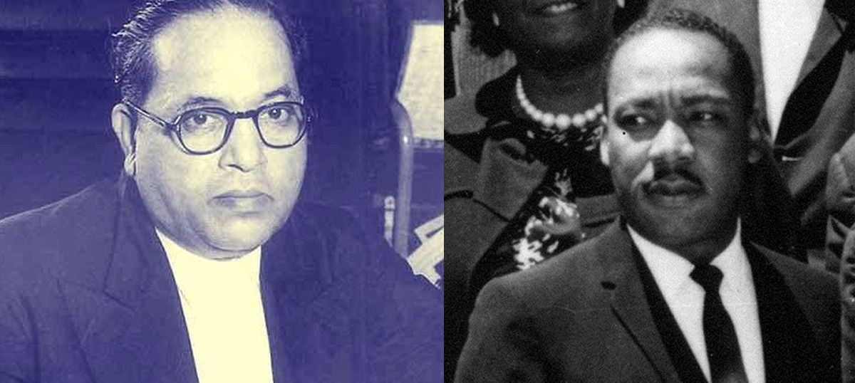 How is the struggle for civil rights still an issue of today?