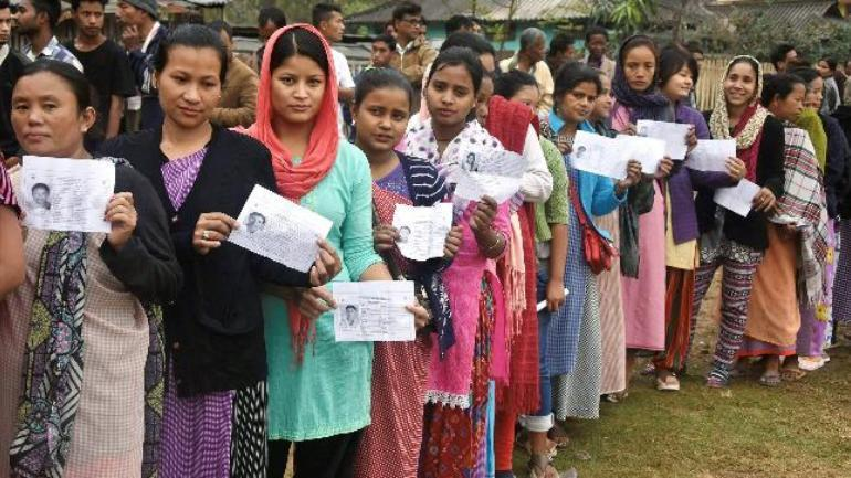 Silchar's electoral fate depends on interplay of ethic and