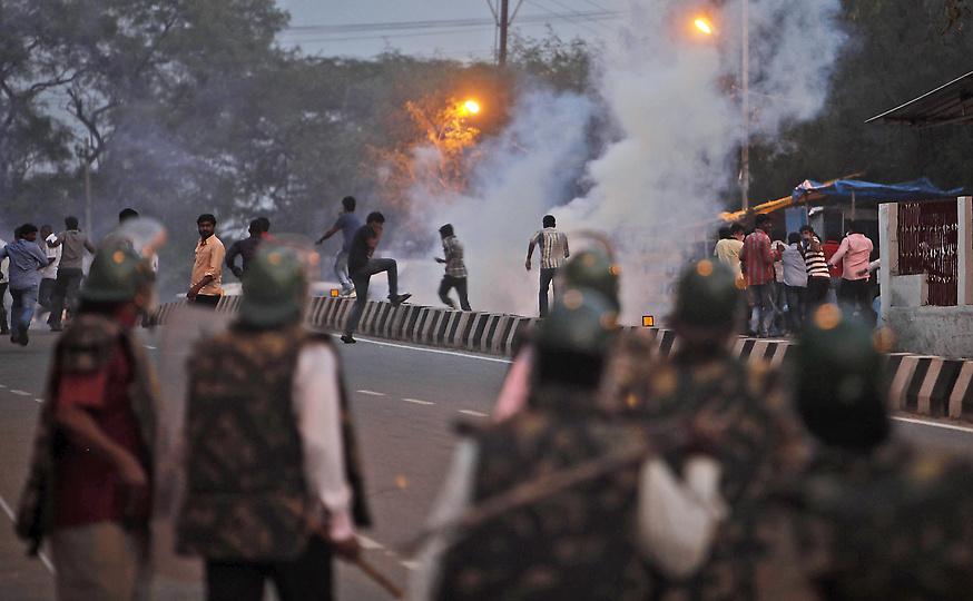 Image result for bihar riot
