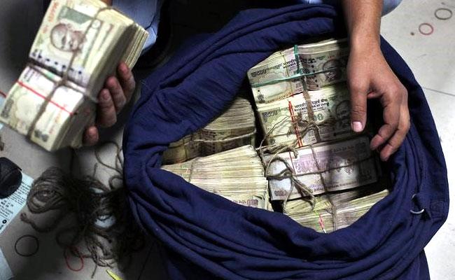 Image Result For Crore Black Money