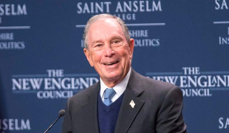 Bloomberg launches Clean-energy mission