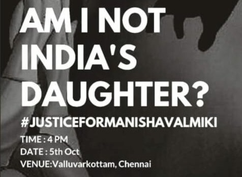 Am I Not India's Daughter?