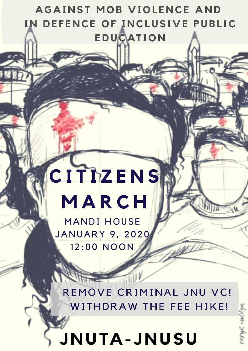Citizens' March