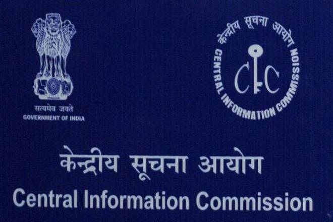 CIC Directs CBI to Share Information on Corruption and Human