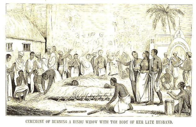widow remarriage The first widow remarriage was performed in calcutta at vidyasagar's initiatives and expenses on december 7, 1856 the marriage was between a child widow kalimati devi who was only eleven and siris chandra vidyaratna.