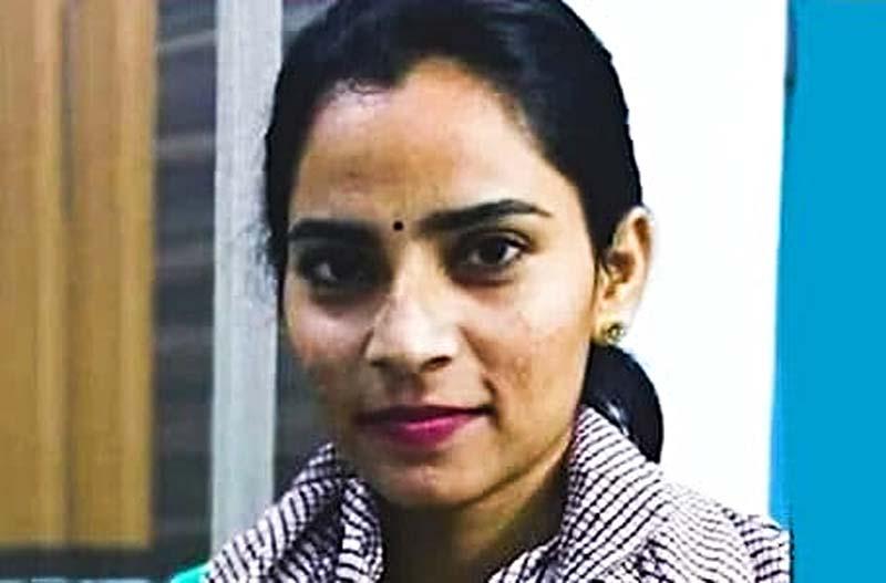 Meena Harris on Nodeep Kaur: Dalit activist Nodeep Kaur has been taken into custody by Haryana Police. But question is — Who is Nodeep Kaur?