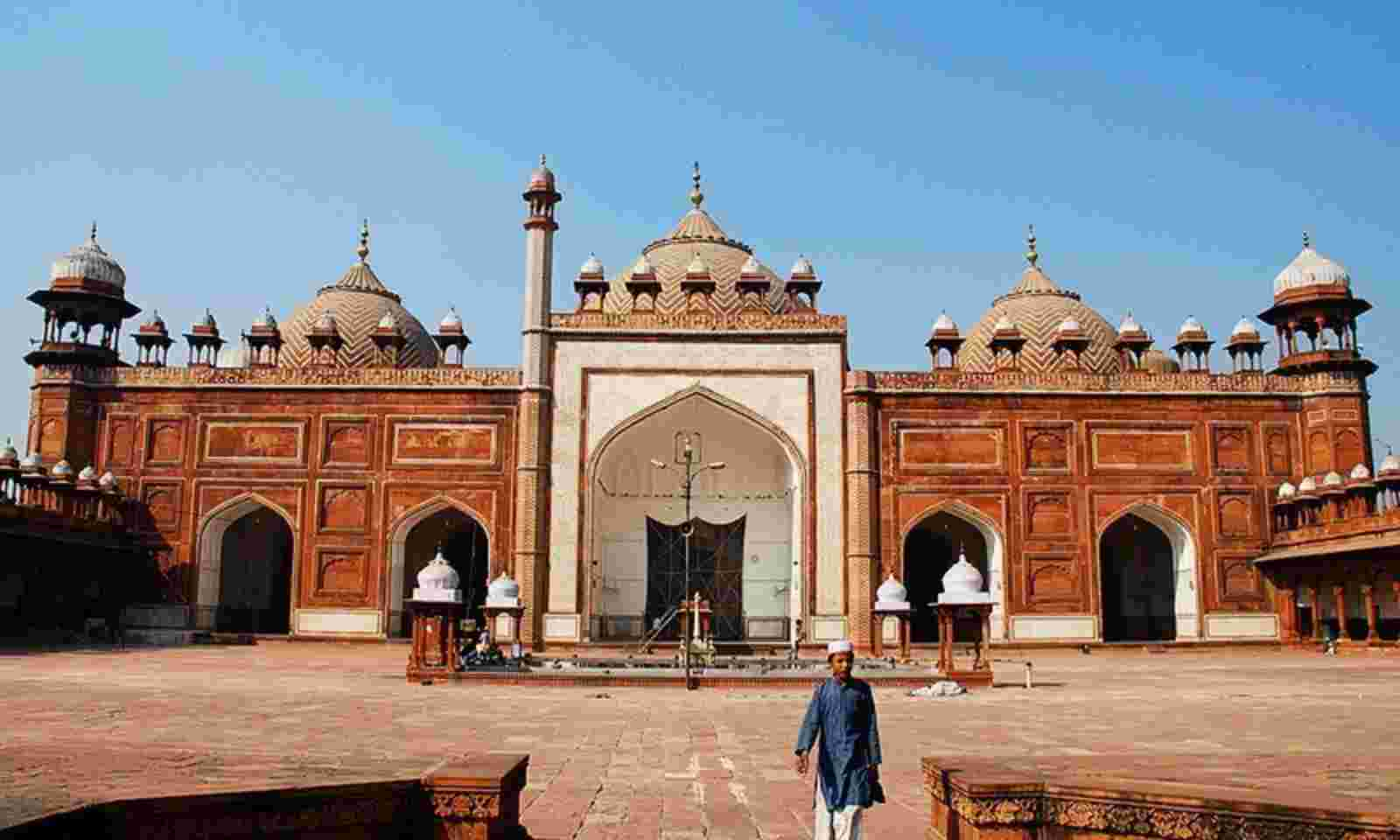Application filed before Mathura court seeking ASI survey of Jama Masjid for 'buried Krishna idols'