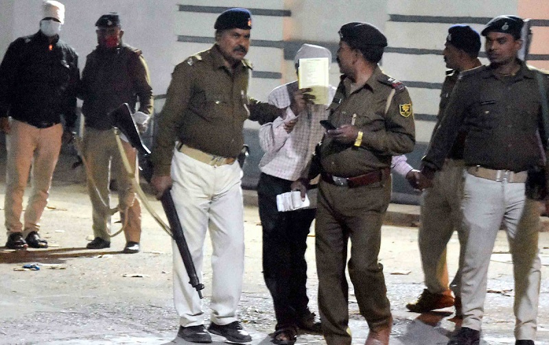 Patna school principal sentenced to death for raping 11-year-old girl