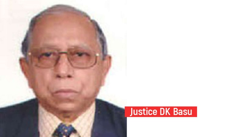 Calcutta HC judge
