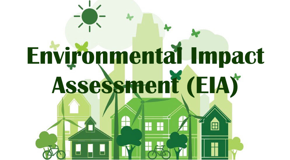Draft environmental impact notification (EIA) doom for natural ...