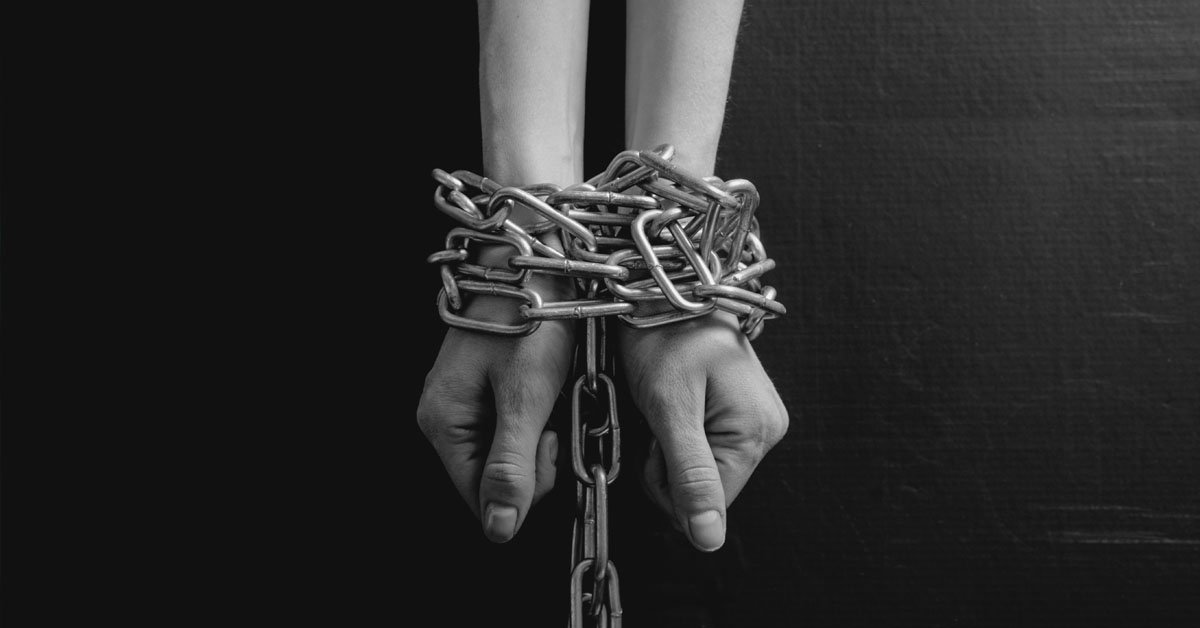 Two women rescued from human traffickers in Jharkhand
