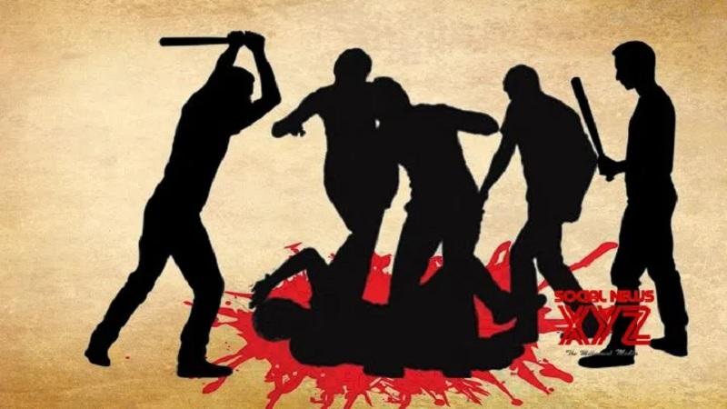 Palghar lynch mob accuses three men of theft, kills them ...