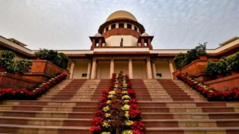 BJP leader challenges Places of Worship Act in SC