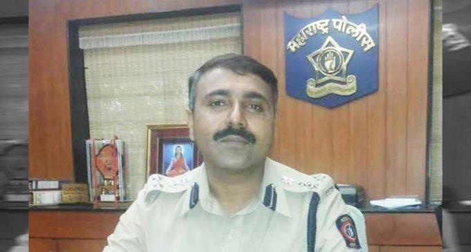 Abdur Rahman, senior IPS officer