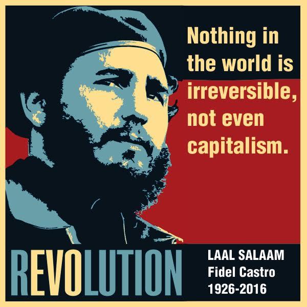 Кубинская революция открытки 78