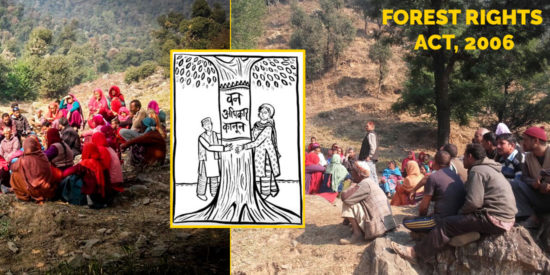 forest rights act