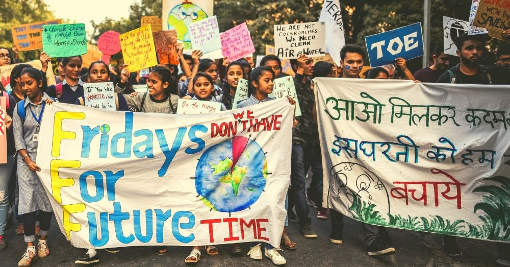 Fridays for Future India