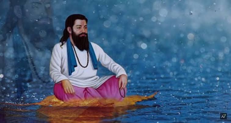 Bhagat Ravidass ji Maharaj