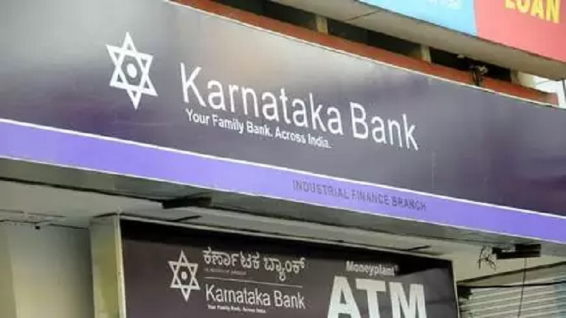 Karnataka Bank Reports Fraud Of Rs 40 Crore Sabrangindia