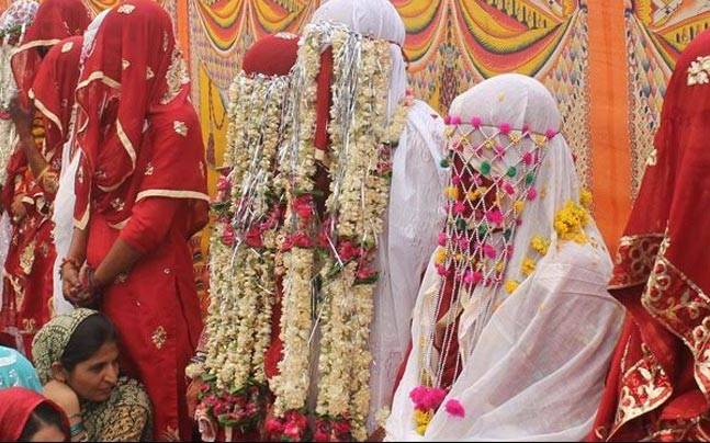 Yogi Govt Legalises Polygamy, Muslims Allowed To Register -3823