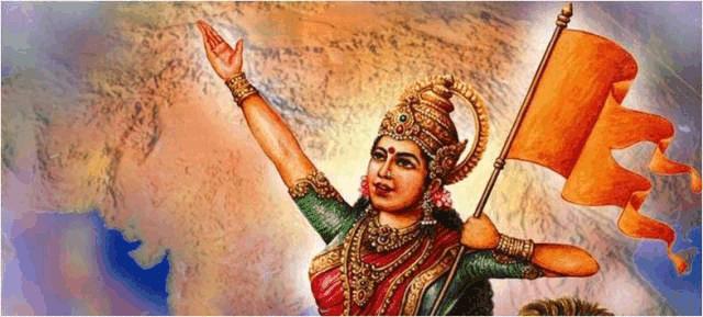 Bharat Mata And Her Unruly Daughters Sabrangindia