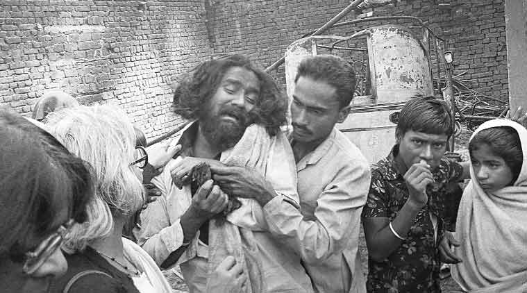 33 Years After The 1984 Sikh Massacre The Rss Bjp Proves No