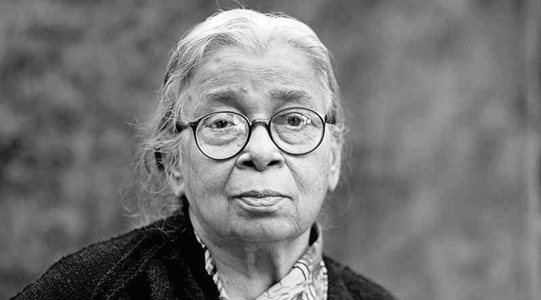 mahashweta devi's draupadi a narrative of Mahasweta devi's stories this unspeakable truth of women's misery and their speak of power of enduring and resistance in her stories, readers get the linear story which is.