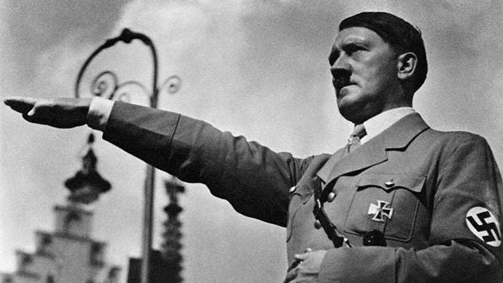 Hitler küzdelme a dohányzás ellen