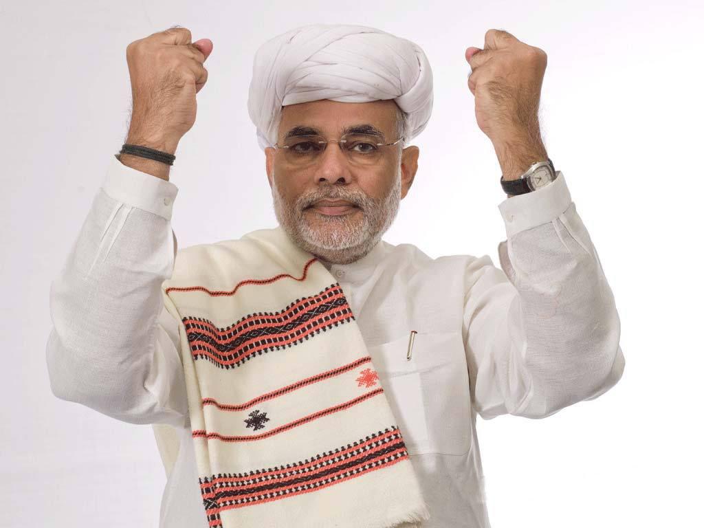 Modi As Media Darling Sabrangindia