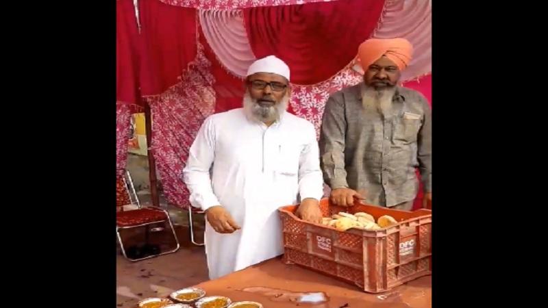 muslim sikh unity