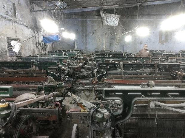 Notebandi Frontlines: Farm To Loom, Textiles–Employer Of 25 Million