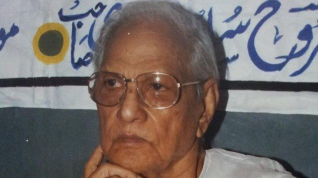 When Majrooh Sultanpuri went to jail for writing poetry
