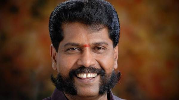 Tamil journalist Nakkeeran Gopal arrested for article