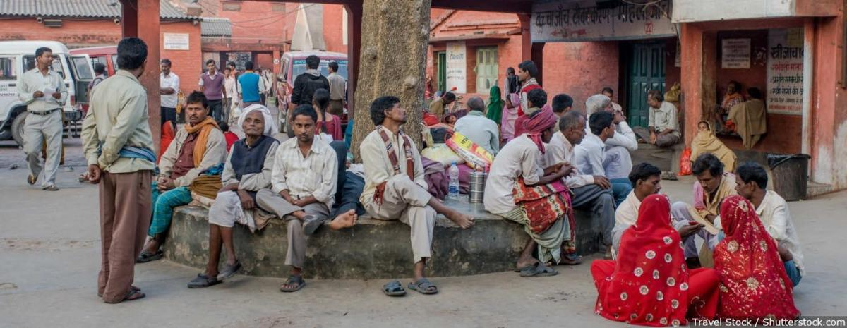India's Poorest States Saw Largest Declines In Health Sector
