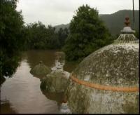 Submergence Narmada