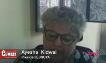 Ayesha Kidwai