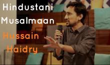 Hindutani Musalmaan