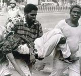 Bombay Riots 1992-93