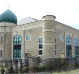 Madni Jamia Masjid, Brad ford