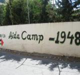 Aida Refugee Camp