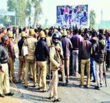 Aligarh tense