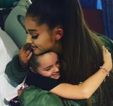 Ariana Grande Manchester June 4 2017