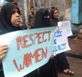 Muslim Women Against Triple Talaq