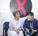 Arundhati Roy, Dhaka Police, Chobi Mela International Festival