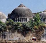 Badri Masjid, Ram Mandir