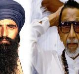 Bal Thackeray, Jarnail Singh Bhindranwale