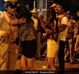 Banglore molestation