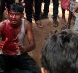 Brutal Lynchings Jharkand